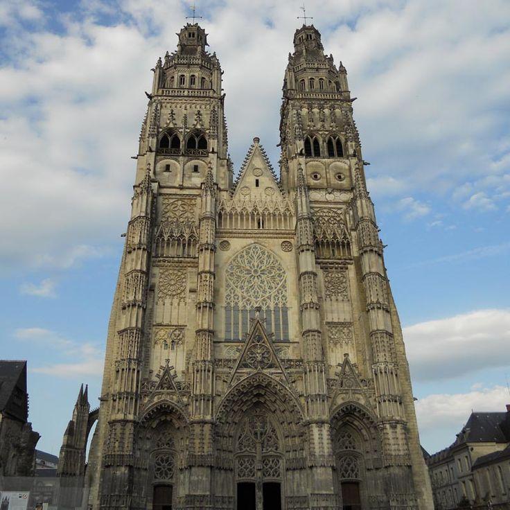 17 meilleures images propos de art gothique sur for Crouqui des portail coulissant tours