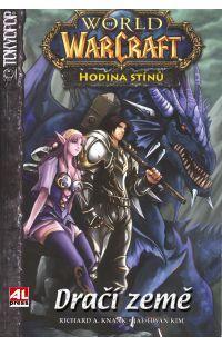 World of Warcraft - Dračí země #alpress #knihy #komiks #worldofwarcraft
