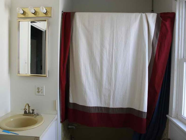 Apartment Large Bathroom Makeover ~ http://lanewstalk.com/conducting-apartment-bathroom-makeover/