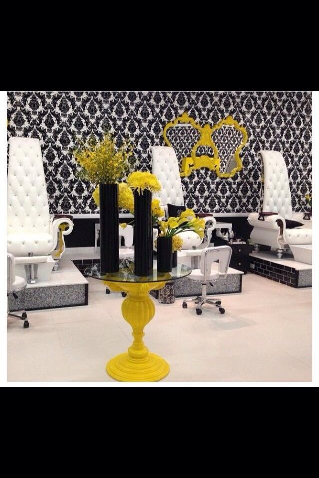 Laque nail Trevelers guide Pinterest Salons Salon ideas and Spa
