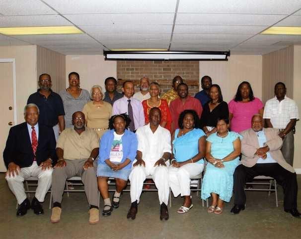 #RHS Class of 1972 #Walterboro #reunion