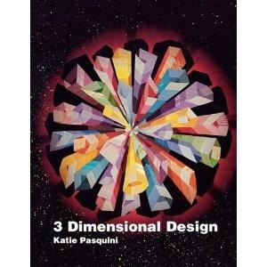 3 Dimensional Design - Katie PM (1070)