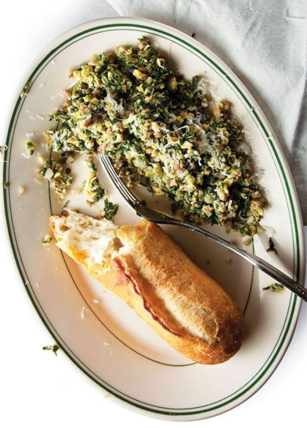 Die besten 25+ Ground beef and spinach Ideen auf Pinterest ...