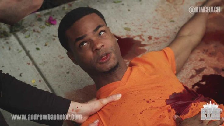 911 by @King Bach