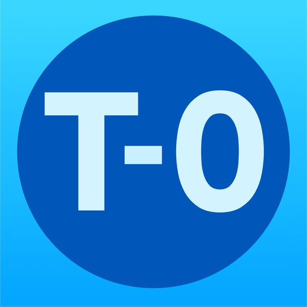 Read reviews, compare customer ratings, see screenshots, and learn more about T-Zero Countdown Timer. Download T-Zero Countdown Timer and enjoy it on your iPhone, iPad, and iPodtouch.