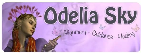 Odelia Sky - Alignment, Guidance and Healing