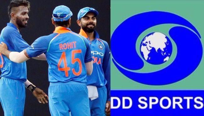 Dd Sports Live Cricket Streaming Live Cricket Sports Live Cricket Live Cricket Tv
