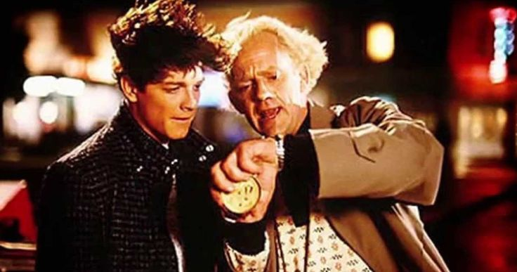 'Back to the Future' Starring Eric Stoltz to Get Released? | EXCLUSIVE -- 'Back to the Future' co-creator Bob Gale says the lost Eric Stoltz footage may surface for a future anniversary. -- http://movieweb.com/back-to-future-eric-stoltz-footage/