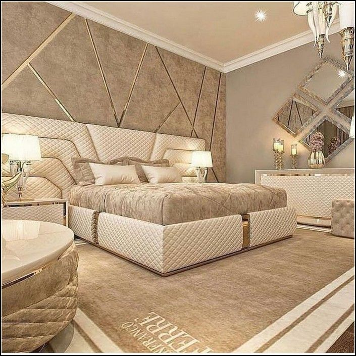 171 Lovely Dreamy Master Bedroom Ideas And Designs 19 In 2020
