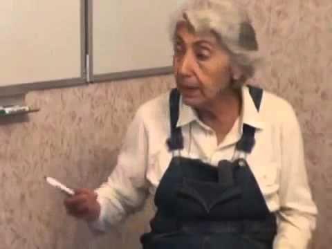 Марва Оганян. Смерть из толстого кишечника.Очищение кишечника.(часть 2).