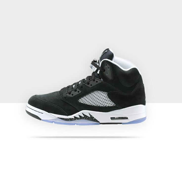 "Air Jordan 5 ""Oreo""  Prezzo: € 170,00 COMING SOON"