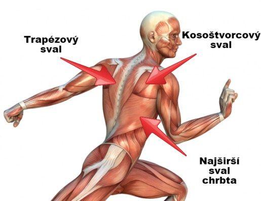 Cviky na chrbát: Tieto nemôžete vynechať! - cvikynadoma.sk