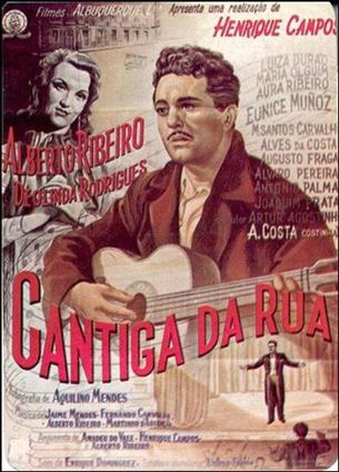 Cartazes do Cinema Português