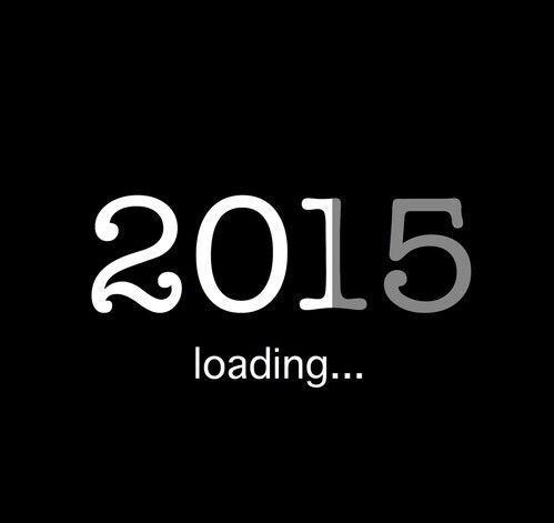 Image via We Heart It https://weheartit.com/entry/153864397/via/30036196 #happynewyear #january #2015