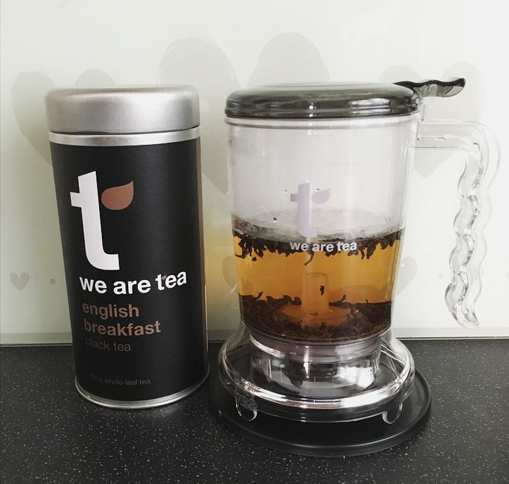 NEW REVIEW: We Are Tea English Breakfast. #englishbreakfast #tea #looseleaftea #review #foodblog #blog