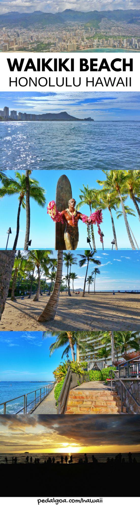 Waikiki Beach (Honolulu) - 2019 All You Need to Know ...