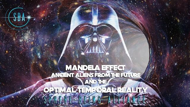 Corey Goode Presentation: Mandela Effect, Merging Timelines & Ancient Aliens from the Future (New Living Expo 2017) | Stillness in the Storm