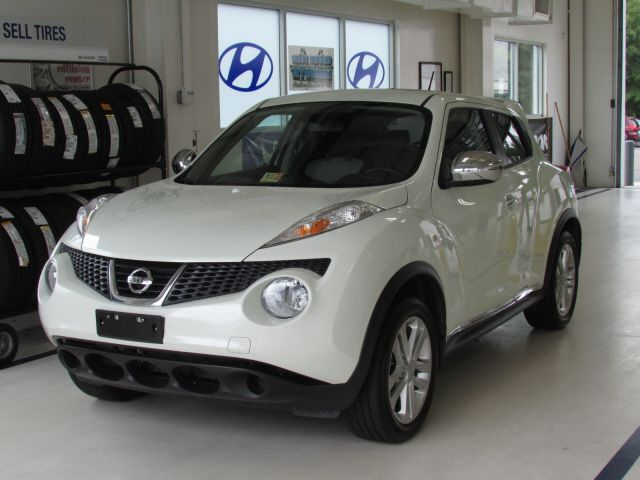 2012 Nissan Juke for sale in Henrico, Virginia >> 158384166 | GetAuto.com