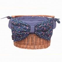 bike basket, bicycle basket, cycle chic, cycles style, koszyk rowerowy