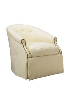 H406C Summer Lounge Chair For Mr. And Mrs. Howard For Sherrill Furniture