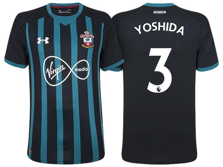 Southampton Jersey maya yoshida 17-18 Away Shirt
