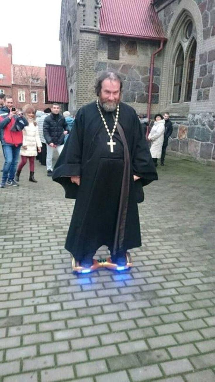 Священник смешная картинка, ретро открытки днем