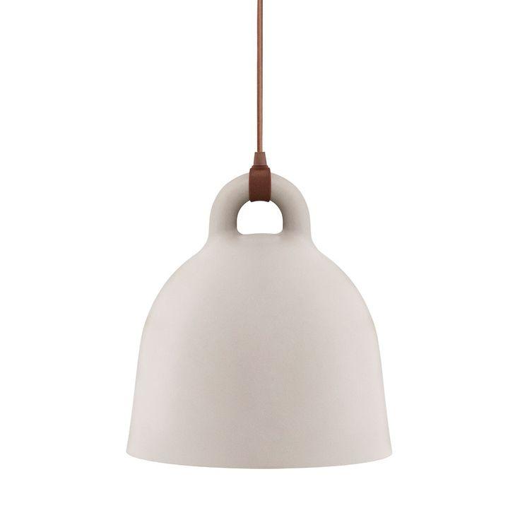 Bell Lampe M, Sand, Normann Copenhagen