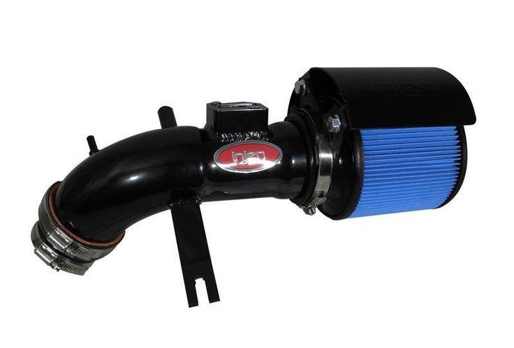 Injen 2012 Ford Focus 2.0L 4cyl Black Air Intake System