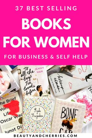 best self confidence books for women