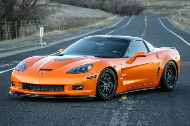 Electric Genovation Corvette C7 Comes With A Price Tag Slightly Below $1 Mln If you are interested in the fastest possible street legal all-electric vehicle, you can pre-order the upcoming electric Genovation Corvette C7-based model. The required deposit is of $250,000, and the waiting period is 3 years, as it comprises the designing and building stages. The upcoming...