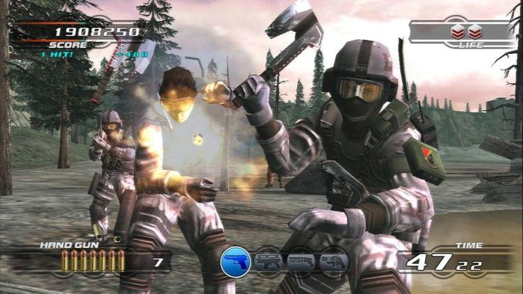 Download .torrent - Time Crisis Razing Storm – PS3 - http://gamingsnack.com/time-crisis-razing-storm-ps3/