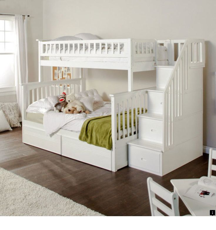 Check Out The Webpage To See More On Bunk Beds With Stairs And