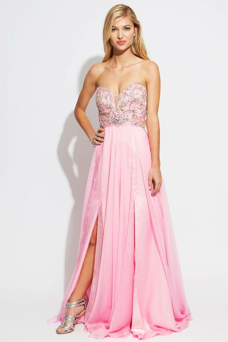 The 171 best 2014 Prom Dresses images on Pinterest   Jovani dresses ...