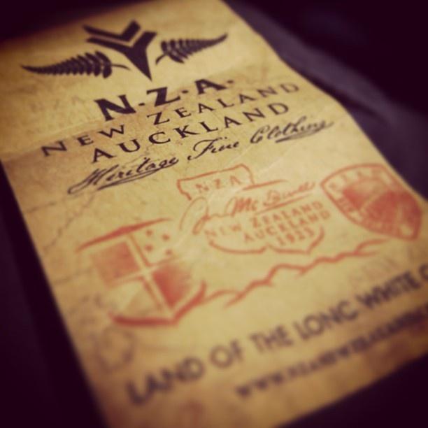 N•Z•A• New Zealand Auckland, massor av snygga kläder för den stilmedvetne. Hitta dina egna favoriter hos oss! #nza
