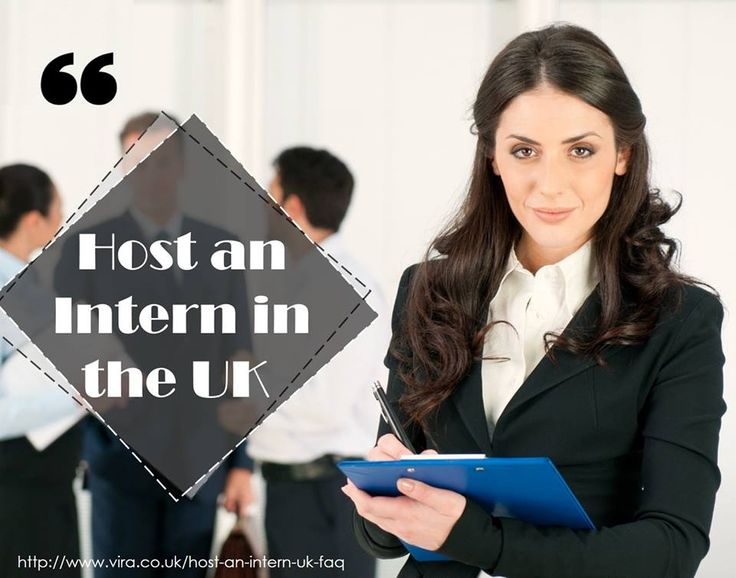 Would you like to host an intern? Vira International has excellent opportunities for those companies and organisations who wish to host an intern in the UK. For further information visit our website: http://www.vira.co.uk/host-an-intern-uk-faq/ #hostanintern #UK #Vira