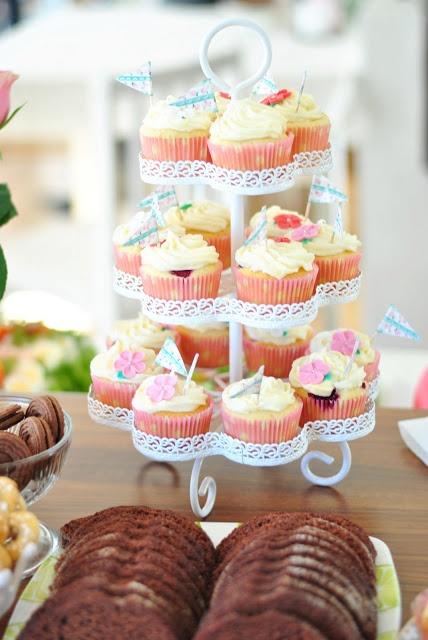 Kalas cupcakes birthday