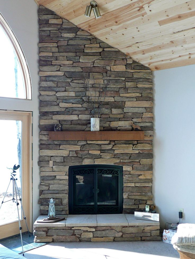 Eldorado Stone Rustic Ledge Sawtooth With Images