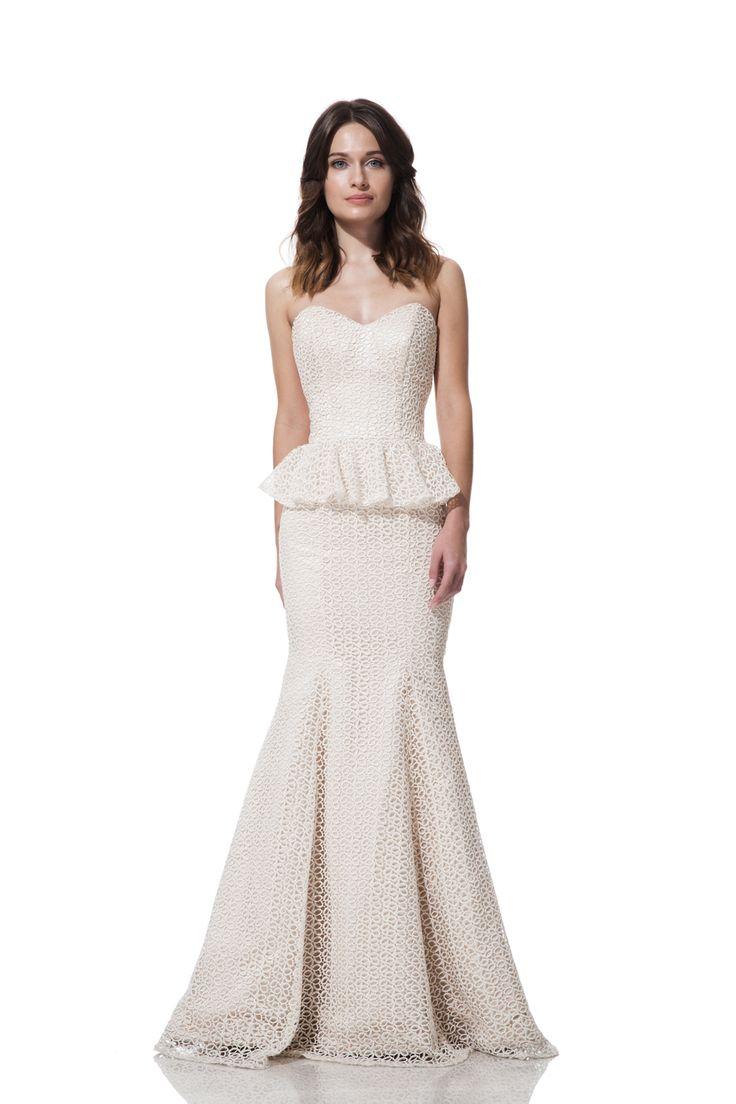56 best olia zavozina classics images on pinterest for Nashville wedding dress shops