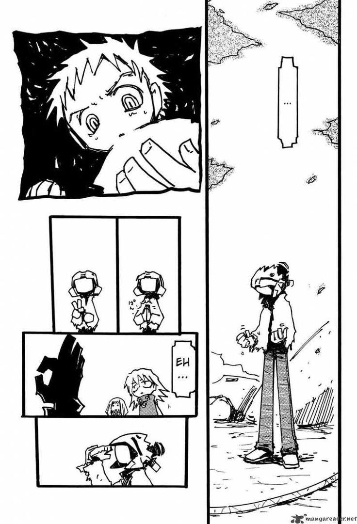 Furi Kuri FLCL 8 - Page 2