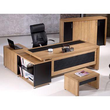 Serafen Makam Takımı   Makam Takımları   Makam Takımları   Ofis, Büro Mobilyaları   Bi Tıkla Mobilya - Anasayfa