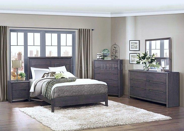 Best 25+ Oak bedroom furniture ideas on Pinterest | Black painted ...