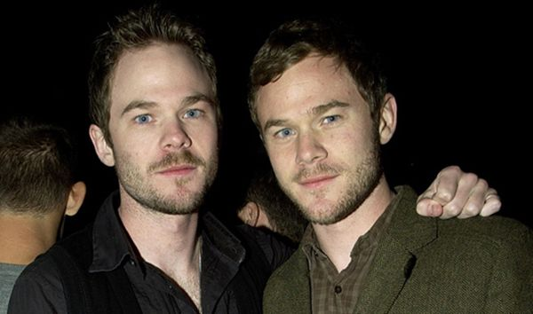 Now. Which is which? | How To Tell Shawn And Aaron Ashmore Apart