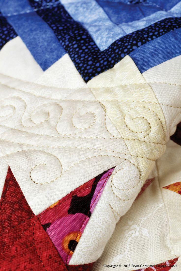 Patchwork & Quilting - textile art, for more languages click here: http://www.prym-consumer.com/prym/proc/docs/0H0H004cI.html?nav=0H0H004rv