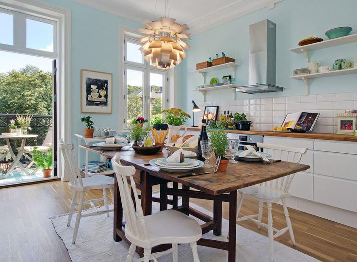 oltre 25 fantastiche idee su arredamento svedese su pinterest ... - Arredamento Nordico Roma