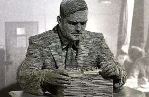 The UK government is creating a world-class research institute specialising in data science dedicated to British WW2 code-breaker Alan Turing. The Alan Turing Institute for Data Science will benefit from a £42 million government investment over 5 years. The Centre for Economics and Business Research estimates that the big data marketplace could benefit the UK economy by £216 billion and create 58,000 new jobs in the UK before 2017