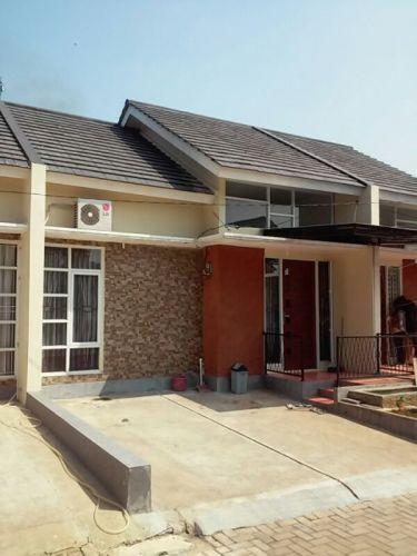 Rumah mewah di Jatikramat, Bekasi Jl. Masjid, Jatikramat Pondok Gede » Bekasi » Jawa Barat