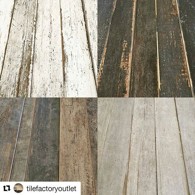 #Repost @tilefactoryoutlet with @repostapp ・・・ It's here. Our newest line from #ceramicasantagostino has hit the store and we are getting overwhelming response from customers.  #Blendart #tile #porcelain #woodlooktile #interiordesign #decor #yesthisistile #italian #import #buydirect #kitchen #remodel