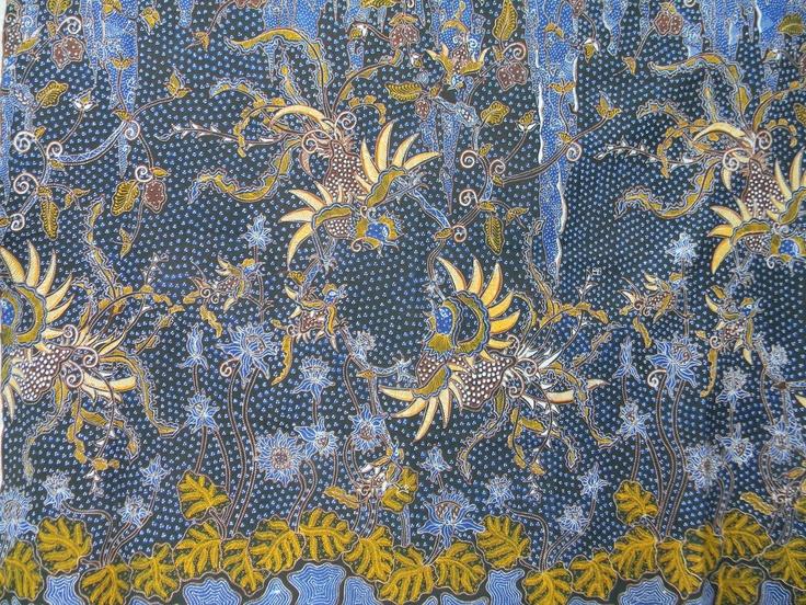 Batik Pacitan