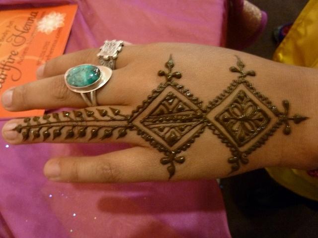 Wanderlust by heartfire, via Flickr #mehndi #henna
