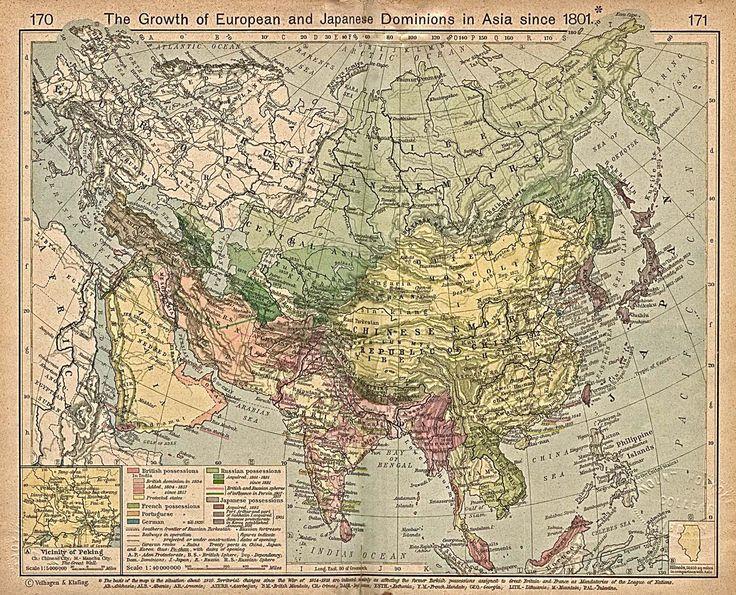 Collegamenti a vecchie carte storiche in altri siti